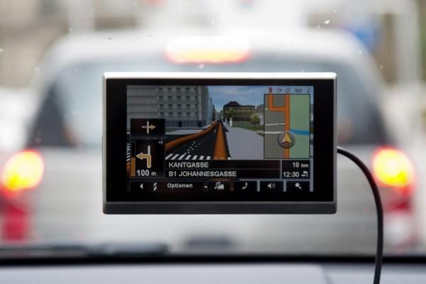 Navigationsgeräte - Aktualisieren oder neu kaufen?