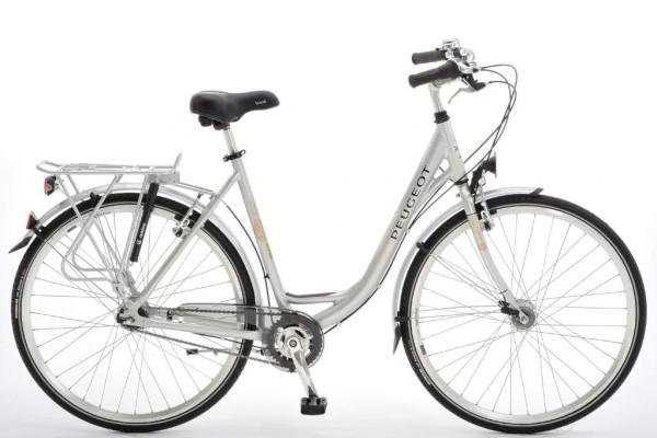 Neue Fahrradkollektion von Peugeot
