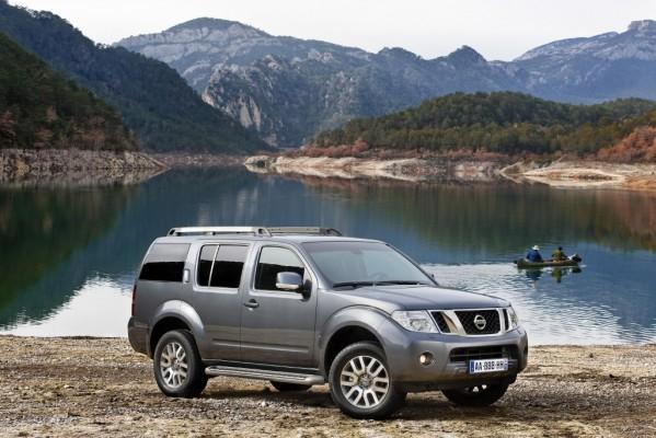Nissan Connect Edition: Limitierte Sondermodelle mit Navigationssystem und iPhone4