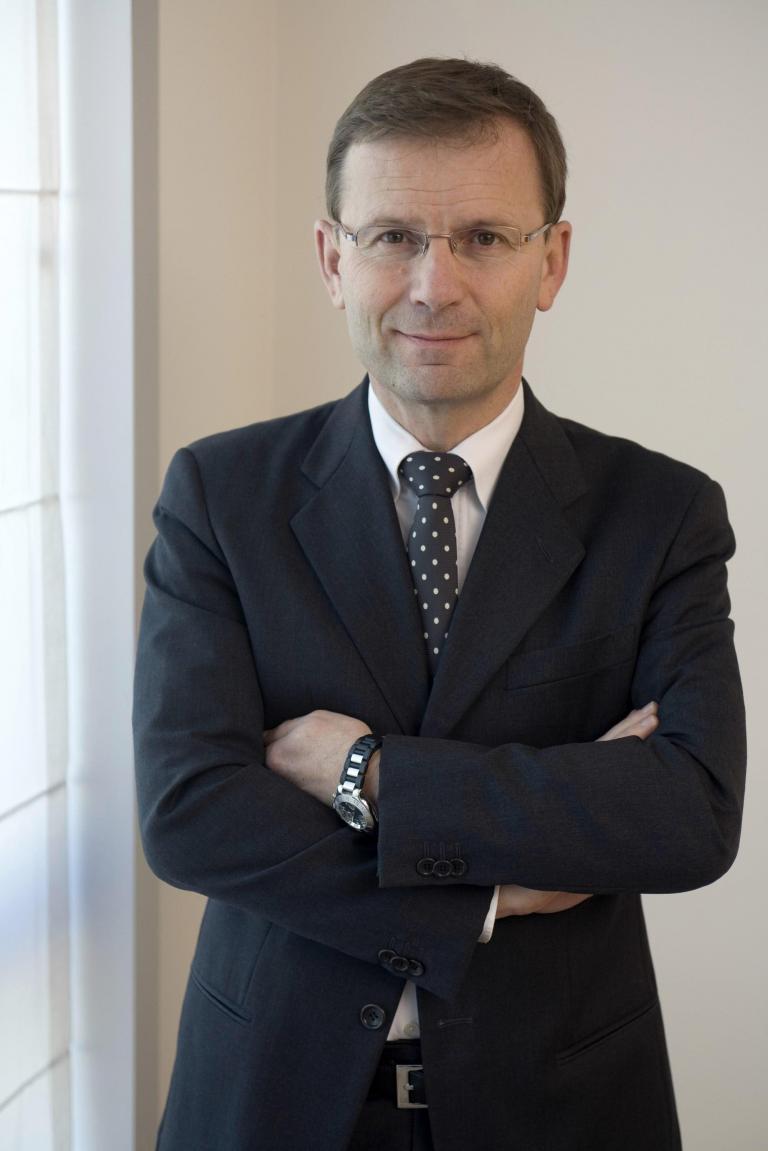 Patrick Pélata.