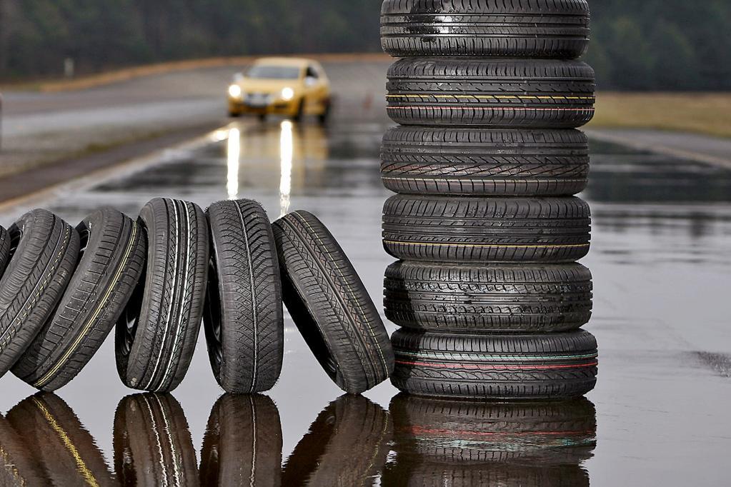 Pirelli will Naturgummi aus Altreifen gewinnen