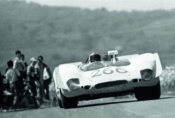 Porsche-Klassiker starten in die Saison