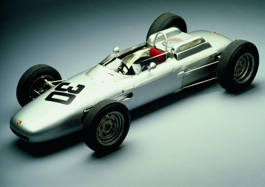 Porsche Type 804 Formel I.