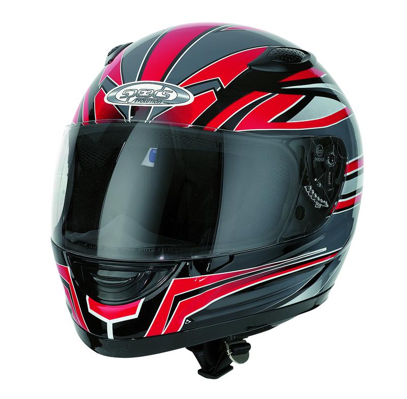 Produktvorstellung: Drei preisgünstige Helme von Speeds