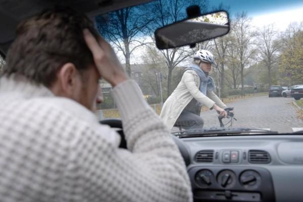 Rad-Rambos - Führerschein in Gefahr