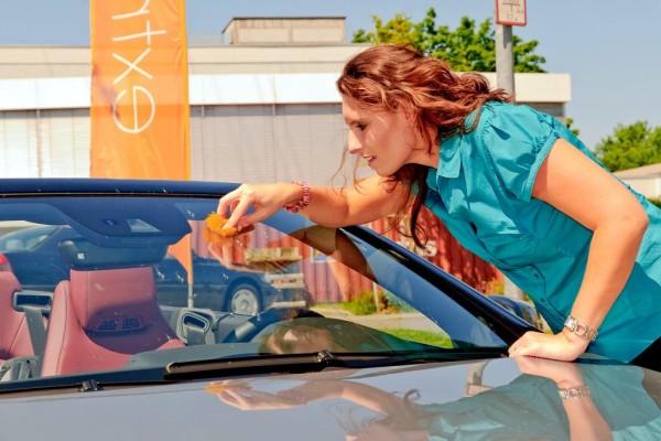 Ratgeber: So machen Sie Ihr Auto für den Frühling fit