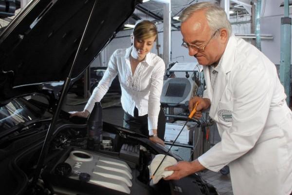 Ratgeber Ölwechsel - Nicht beim Schmieren sparen