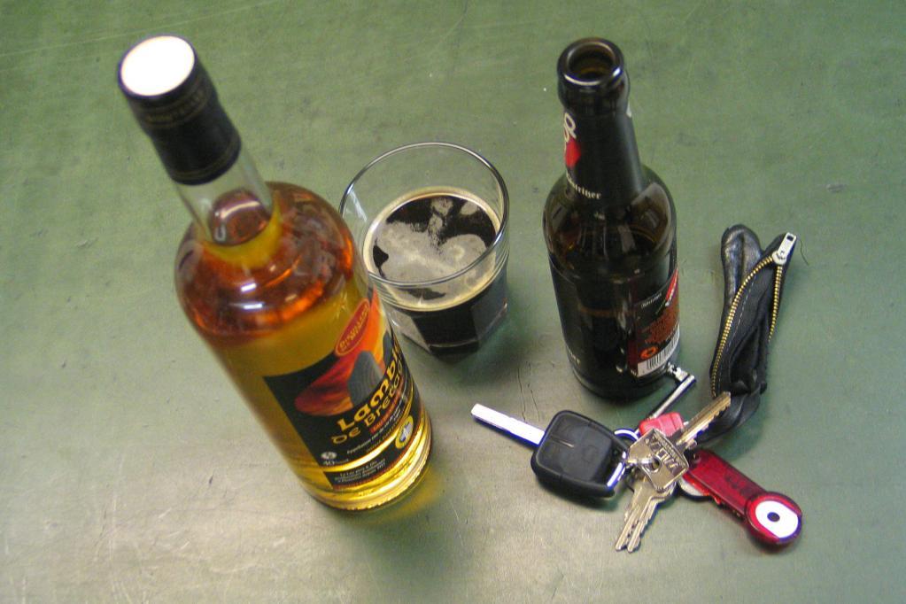 Recht: Bei Alkoholunfall kürzt die Vollkaskoversicherung radikal