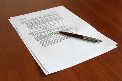 Recht: Neue Regelungen zum Rücktritt vom Kaufvertrag