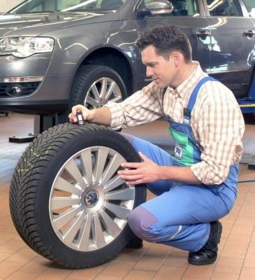 Reifenversicherung lohnt sich nicht