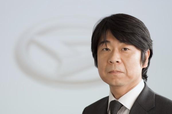 Sakamoto CFO bei Daihatsu Deutschland