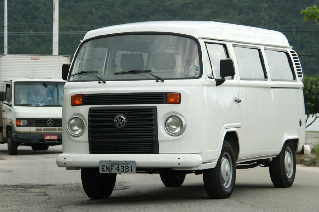 Seitdem baut VW in Sao Bernardo do Campo wieder immerhin rund 30.000 Busse pro Jahr