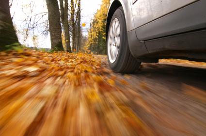 Stiftung Warentest: Reifen platzt bei 230 km/h