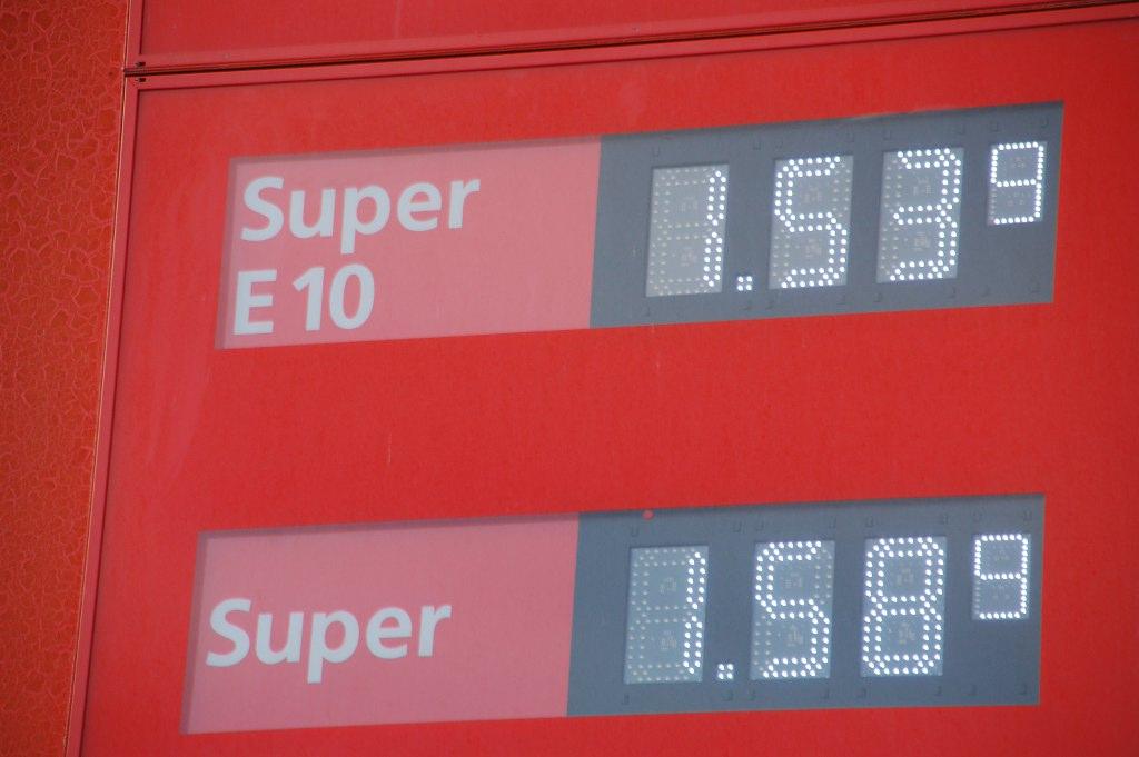 Studien zeigten bereits 2008: E10 ist kein Biosprit!