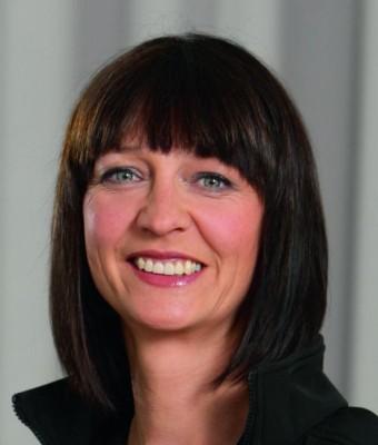 Susanne Franz leitet Alfa-Marketing