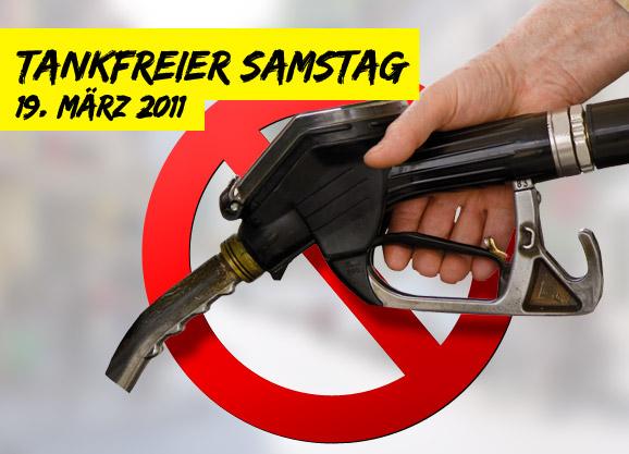 Tankstellen-Boykott geht weiter