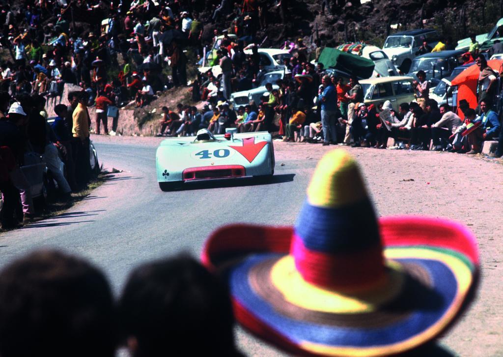 Targa Florio 1970.