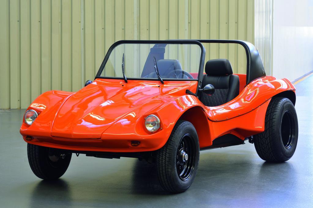 Techno Classica: Volkswagen zeigt seltene Cabrios
