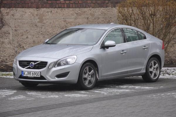 Test: Volvo S60 D3 - Entspannt sicher