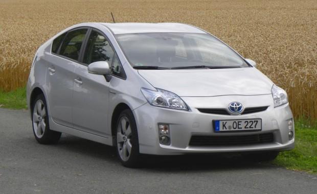 Toyota und Lexus überzeugen bei US-Gebrauchtwagenstudie