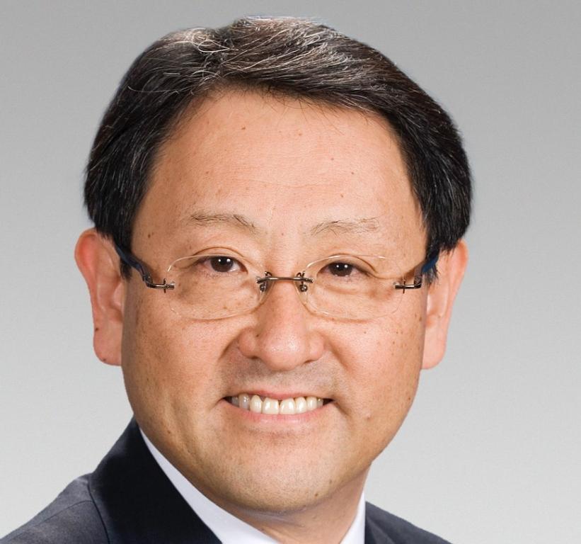 Toyota verändert Managementstrukturen
