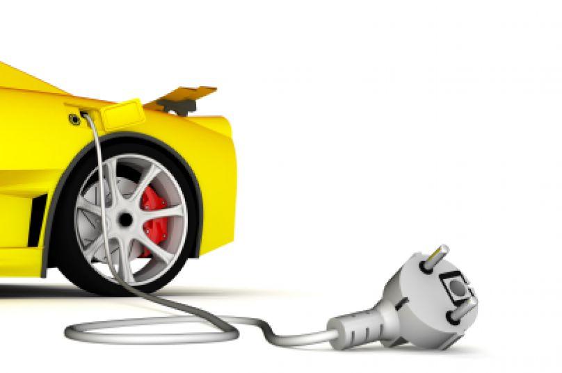 UNO-Richtlinie: Elektroautos brauchen Motorengeräusch
