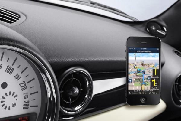 Umfrage: Apps fürs Auto noch nicht sehr gefragt