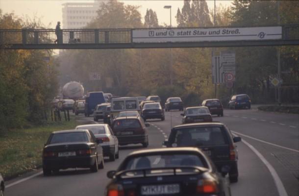 Umwelthilfe fordert Strafsteuer für Dieselstinker