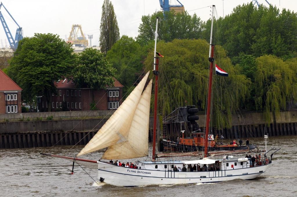 Unterhaltsames und abwechslungsreiches Landprogramm zum 822. Hafengeburtstag Hamburg