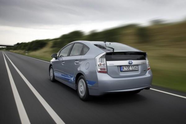 Unternehmensstrategie: Toyota stellt seine Weichen