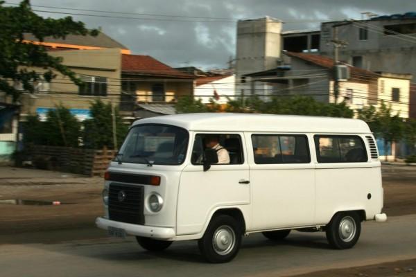 VW T2 - Die Legende lebt