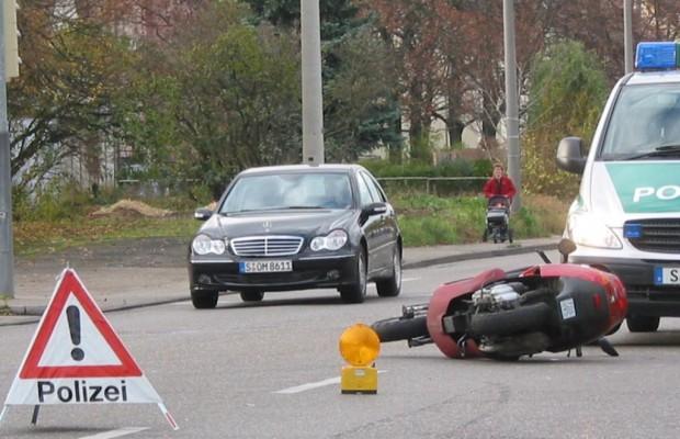 Verletzt beim Verkehrsunfall - Schmerzensgeld für die Opfer