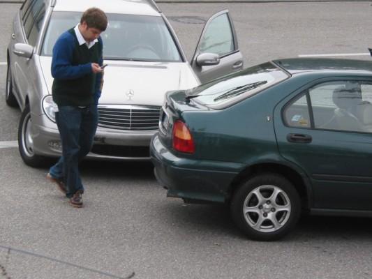 Versicherungsregulierung nach Unfallschaden - Tag der Abrechnung