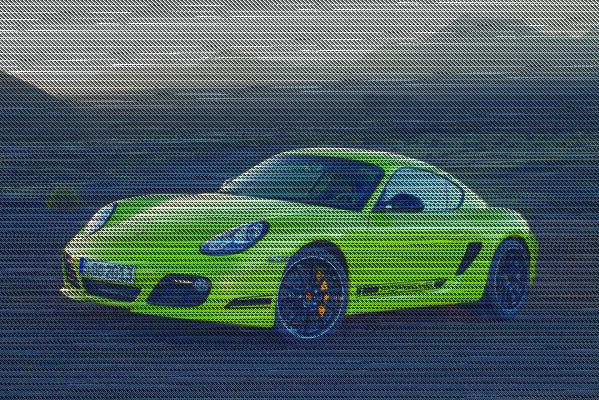 Verzichtspurist mit rebellischem Charakter: Porsche schärft mit R seine Cayman-Reihe