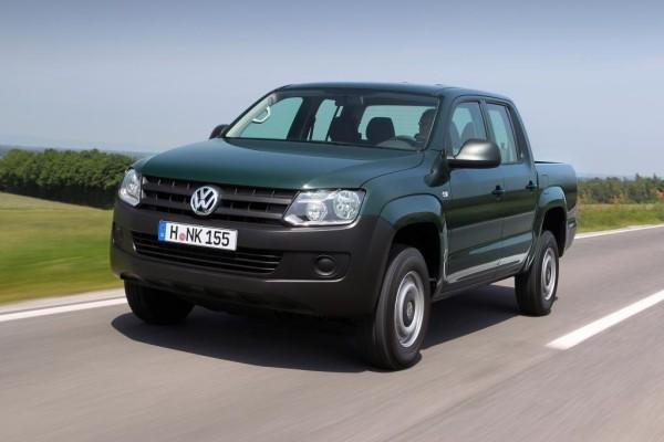 Volkswagen bietet