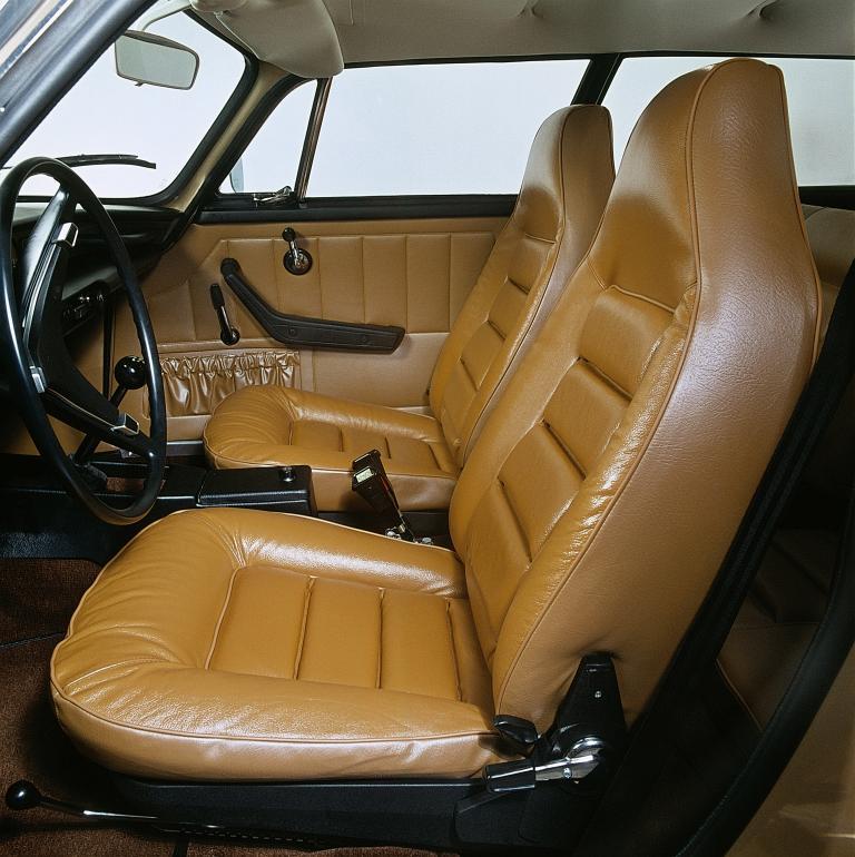 Volvo P 1800 ES (1972).
