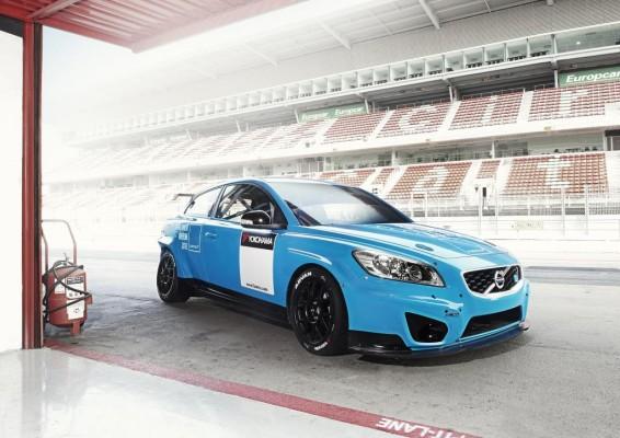 Volvo bereitet sich auf  WTCC-Einstieg vor