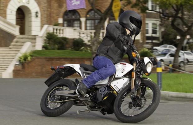 Zero präsentiert neues Elektro-Straßenmotorrad