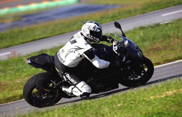 Übersicht Motorrad-Supersportreifen: Flott auf der Piste