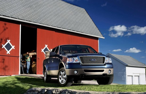 Airbag-Probleme: Ford ruft 1,2 Millionen Pick-ups zurück