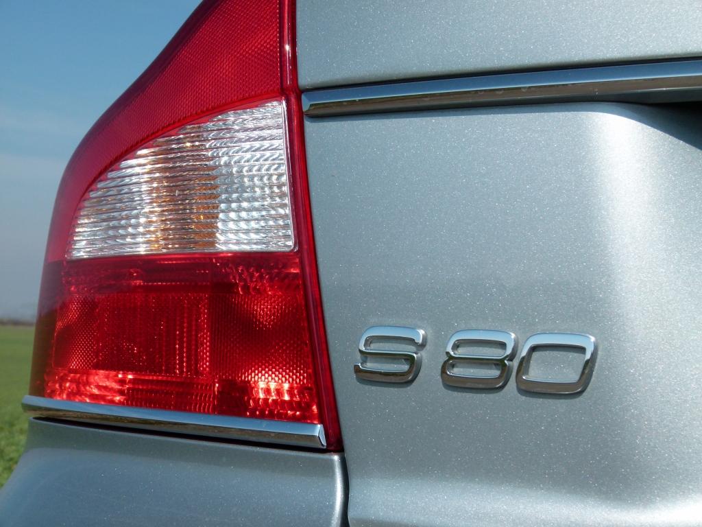Alter Schwede? - Fahrbericht Volvo S80 D3