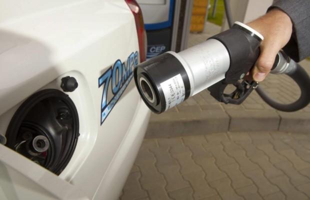 Audi setzt auf Wasserstoff - Brennstoffzellen-Auto geplant