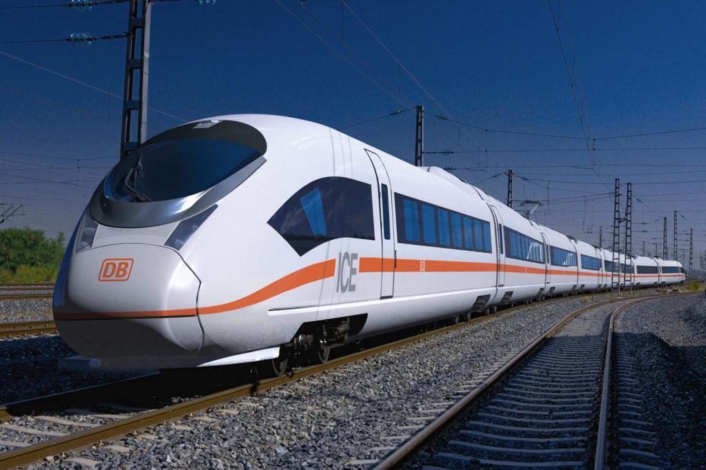 Bahn: Jeder dritte Fernzug mit Verspätung