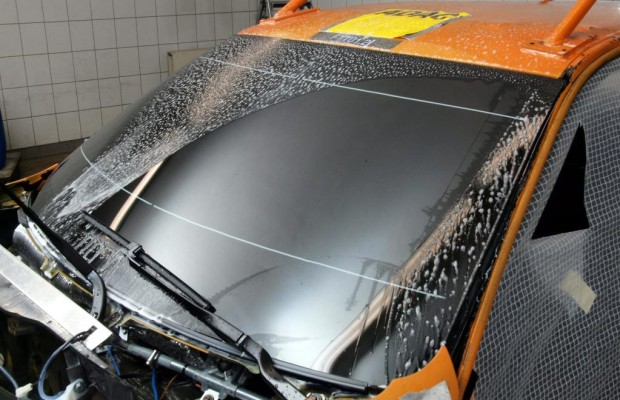 Bosch triumphiert im ADAC-Scheibenwischertest