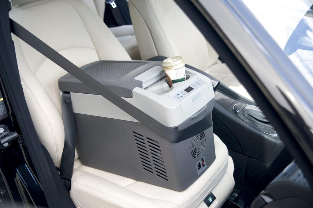 Coole Sache: Kompressor-Gefrierboxen fürs Fahrzeug