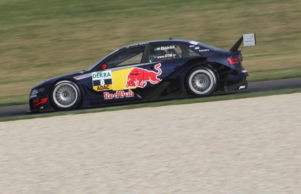 DTM 2011: Das letzte Jahr für den Audi A4 R14