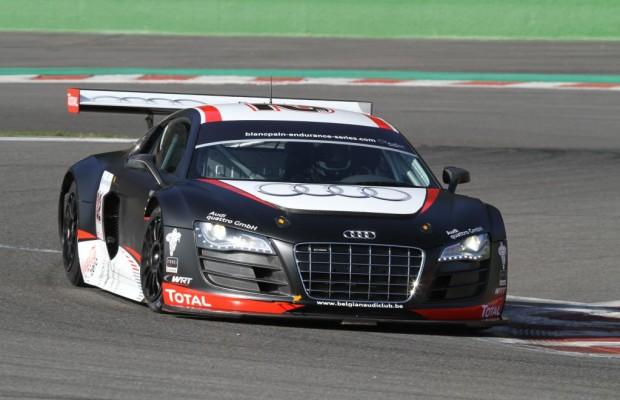 DTM-Stars fahren für Audi 24-Stunden-Rennen