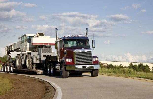 Daimler Trucks legte in Nordamerika um fast 25 Prozent zu