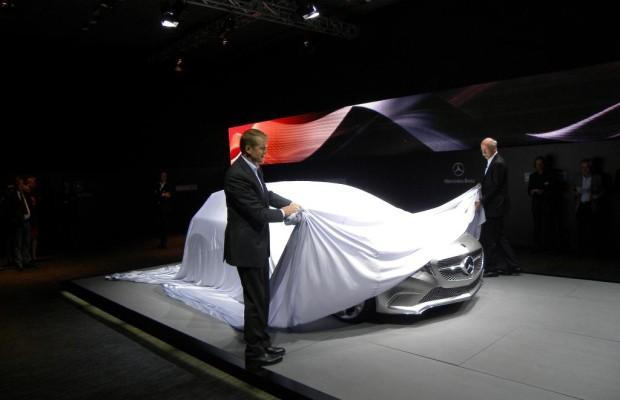 Daimler verdoppelt im ersten Quartal sein Konzernergebnis