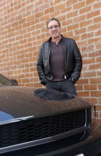 Das ist das Auto des Heimwerker-Königs, ei Ford Mustang GT Bullitt